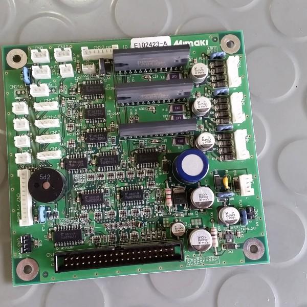 Płyta IO board Mimaki JV3 – 800zł