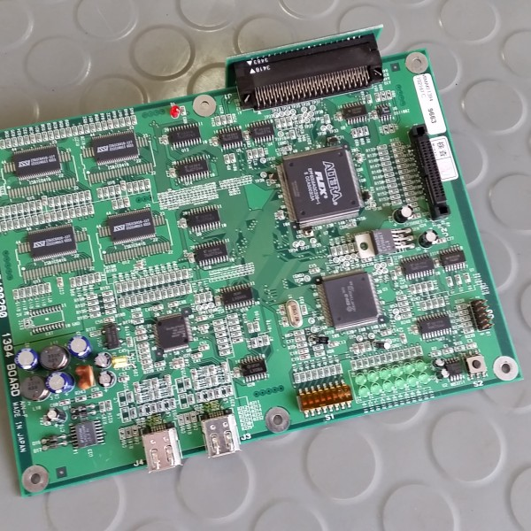 Płyta firewire 1394 Mimaki JV3 – 800zł
