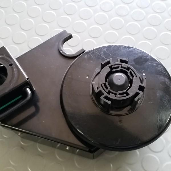 Uchwut gilzy od zwijarki Seiko OCE HP – 200zł