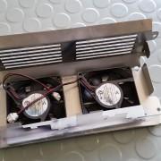 Wentylatory karetki2 Seiko OCE HP – 150zł