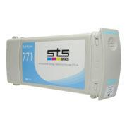 HP 771 Latex Light Cyan CE042A