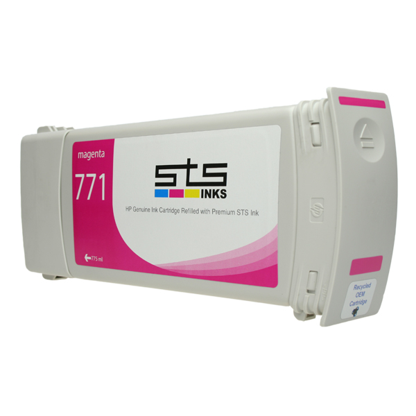 HP 771 Latex Magenta CE039A