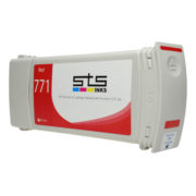 HP 771 Latex Red CE038A