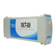 HP 789 Latex Cyan CH616A