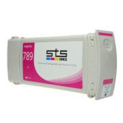 HP 789 Latex Magenta CH617A